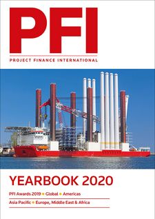 PFI Yearbook 2020 Cover