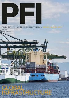 PFI Global Infrastructure Report Cover 2020
